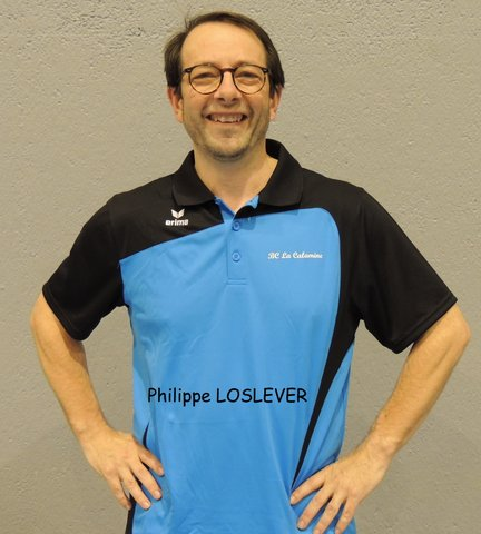 Philippe LOSLEVER